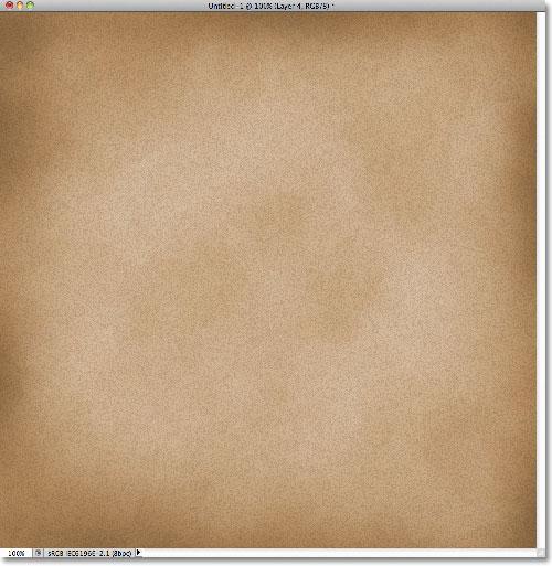 Фотошоп старой бумаги эффект текстуры.