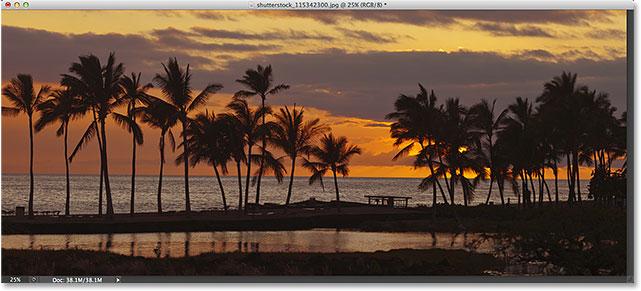 Изображение # 115342300, лицензировано с разрешения Shutterstock от Photoshop Essentials.com.