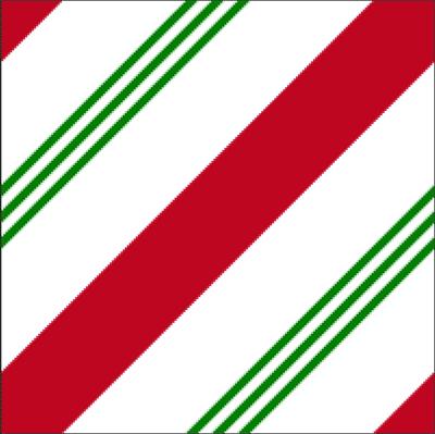 Образец леденца тростника, созданный в Фотошопе