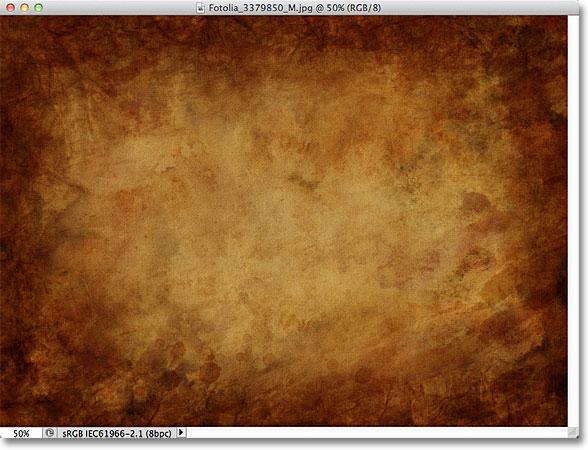 Текстура старой бумаги.  Изображение лицензировано от Fotolia.com Photoshop Essentials.com.