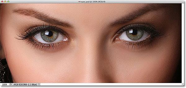Оригинальное фото.  Изображение лицензировано от Fotolia фотошопом Essentials.com.