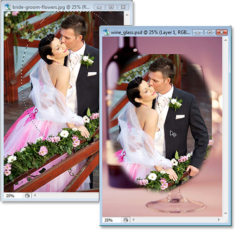Adobe Photoshop учебник Photoshop эффекты изображения.